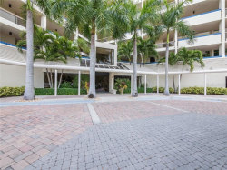 Photo of 2016 Harbourside Drive, Unit 316, LONGBOAT KEY, FL 34228 (MLS # A4455803)