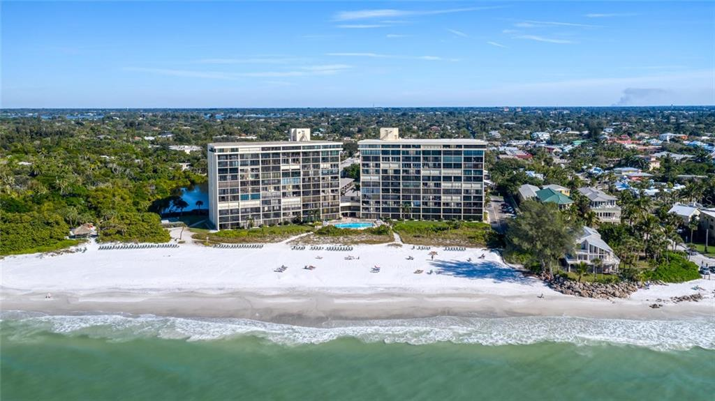 Photo for 20 Whispering Sands Drive, Unit 603, SARASOTA, FL 34242 (MLS # A4456493)