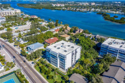 Photo of 1200 E Peppertree Lane, Unit 105, SARASOTA, FL 34242 (MLS # A4457731)