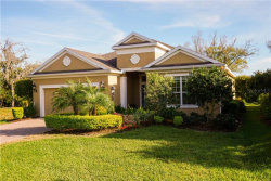 Photo of 3724 Woodcliff Lake Terrace, SARASOTA, FL 34243 (MLS # A4457757)