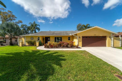 Photo of 4324 Pasadena Circle, SARASOTA, FL 34233 (MLS # A4460142)