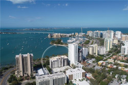 Photo of 707 S Gulfstream Avenue, Unit 501, SARASOTA, FL 34236 (MLS # A4460261)