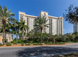 Photo of 750 N Tamiami Trail, Unit 819, SARASOTA, FL 34236 (MLS # A4460285)
