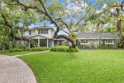 Photo of 5120 Jungle Plum Road, SARASOTA, FL 34242 (MLS # A4460467)