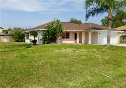 Photo of 232 Shell Road, VENICE, FL 34293 (MLS # A4460676)