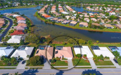 Photo of 526 Lake Of The Woods Drive, VENICE, FL 34293 (MLS # A4460890)