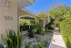Photo of 591 Colonial Road, VENICE, FL 34293 (MLS # A4460959)