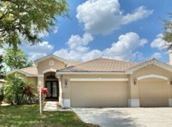 Photo of 8432 Misty Morning Court, LAKEWOOD RANCH, FL 34202 (MLS # A4463950)