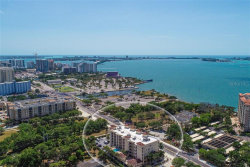 Photo of 1188 N Tamiami Trail, Unit 603, SARASOTA, FL 34236 (MLS # A4464438)