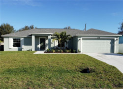 Photo of 5023 Cannon Street, PORT CHARLOTTE, FL 33981 (MLS # A4467893)