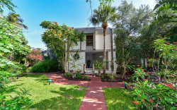 Photo of 3440 Gulf Of Mexico Drive, Unit 7, LONGBOAT KEY, FL 34228 (MLS # A4468184)