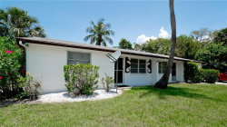 Photo of 701 Gulf Bay Road, Unit 1, LONGBOAT KEY, FL 34228 (MLS # A4468351)