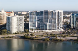 Photo of 1155 N Gulfstream Avenue, Unit 1603, SARASOTA, FL 34236 (MLS # A4468461)
