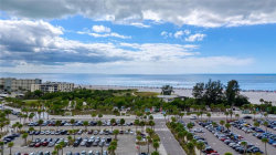 Photo of 1001 Beach Road, Unit A-301, SARASOTA, FL 34242 (MLS # A4468551)
