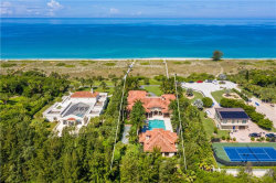 Photo of 1588 N Casey Key Road, OSPREY, FL 34229 (MLS # A4469460)