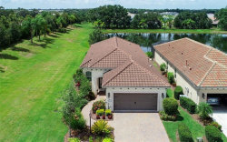 Photo of 12605 Crystal Clear Place, BRADENTON, FL 34211 (MLS # A4471324)