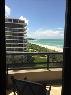 Photo of 435 L Ambiance Drive, Unit G601, LONGBOAT KEY, FL 34228 (MLS # A4474048)