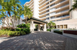 Photo of 3040 Grand Bay Boulevard, Unit 211, LONGBOAT KEY, FL 34228 (MLS # A4474192)