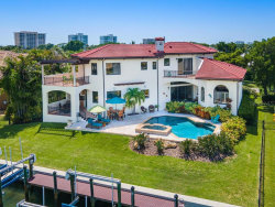 Photo of 524 Schooner Lane, LONGBOAT KEY, FL 34228 (MLS # A4474211)