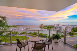 Photo of 1155 N Gulfstream Avenue, Unit 702, SARASOTA, FL 34236 (MLS # A4474235)