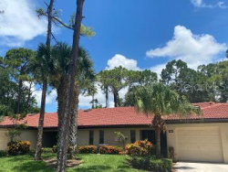 Photo of 7829 Timberwood Circle, Unit 110, SARASOTA, FL 34238 (MLS # A4474271)
