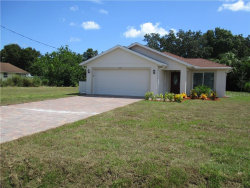 Photo of 417 Barcelona St, NORTH PORT, FL 34287 (MLS # A4474820)