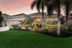 Photo of 13227 Brown Thrasher Pike, LAKEWOOD RANCH, FL 34202 (MLS # A4476491)
