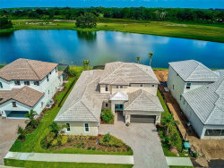 Photo of 6318 Rivo Lakes Boulevard, SARASOTA, FL 34241 (MLS # A4476901)