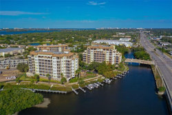 Photo of 5531 Cannes Circle, Unit 501, SARASOTA, FL 34231 (MLS # A4478127)