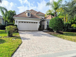 Photo of 12704 Stone Ridge Place, LAKEWOOD RANCH, FL 34202 (MLS # A4478129)