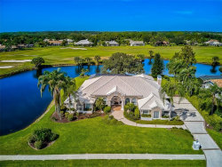 Photo of 8881 Wild Dunes Drive, SARASOTA, FL 34241 (MLS # A4478907)