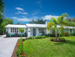 Photo of 1772 North Drive, SARASOTA, FL 34239 (MLS # A4479128)
