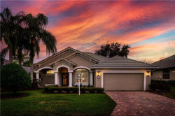Photo of 6582 Waters Edge Way, LAKEWOOD RANCH, FL 34202 (MLS # A4480865)