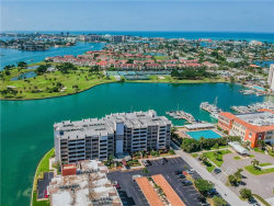 Photo of 450 Treasure Island Causeway, Unit 604, TREASURE ISLAND, FL 33706 (MLS # A4481020)