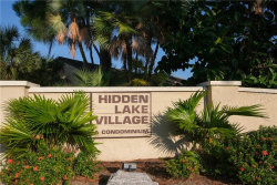 Photo of 2721 Hidden Lake Boulevard, Unit A, SARASOTA, FL 34237 (MLS # A4481453)