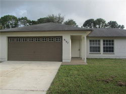 Photo of 4147 Mokena Avenue, NORTH PORT, FL 34286 (MLS # A4481691)
