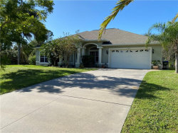 Photo of 1313 Lansdale Avenue, NORTH PORT, FL 34286 (MLS # A4481952)