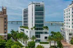 Photo of 280 Golden Gate Point, Unit PH2, SARASOTA, FL 34236 (MLS # A4481969)