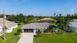 Photo of 27533 Tierra Del Fuego Circle, PUNTA GORDA, FL 33983 (MLS # A4482090)
