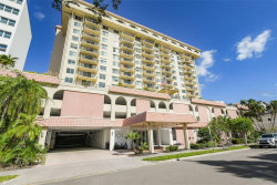 Photo of 101 S Gulfstream Avenue, Unit 12C, SARASOTA, FL 34236 (MLS # A4484214)