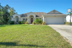 Photo of 11454 Villa Road, SPRING HILL, FL 34609 (MLS # A4484357)