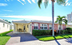 Photo of 6140 Midnight Pass Road, Unit B-4, SARASOTA, FL 34242 (MLS # A4485011)