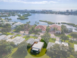 Photo of 5841 Tidewood Avenue, Unit 14, SARASOTA, FL 34231 (MLS # A4485224)