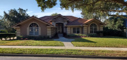 Photo of 1287 Prince Court, LAKE MARY, FL 32746 (MLS # A4488571)