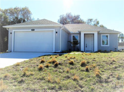 Photo of 2569 Nellie Lane, NORTH PORT, FL 34286 (MLS # A4488683)