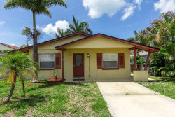 Photo of 761 182nd Avenue E, REDINGTON SHORES, FL 33708 (MLS # B4900001)