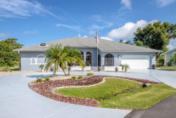 Photo of 293 Brasilia Street, PUNTA GORDA, FL 33983 (MLS # C7403904)
