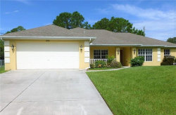 Photo of 4275 Amari Road, NORTH PORT, FL 34291 (MLS # C7404370)