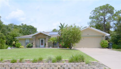 Photo of 5410 Jami Avenue, NORTH PORT, FL 34291 (MLS # C7404473)