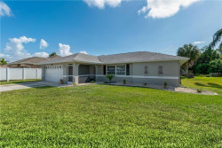 Photo of 23167 Langdon Avenue, PORT CHARLOTTE, FL 33954 (MLS # C7406060)